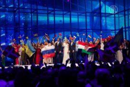 Определились первые финалисты «Евровидения»