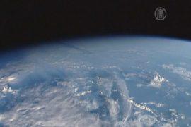 НАСА показало Землю в реальном времени