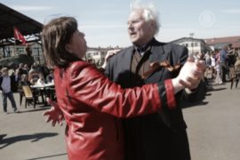 На рубеже обороны Москвы: ветераны вспоминают бои