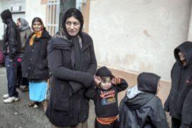 Французские цыгане опасаются выборов в Евросоюзе
