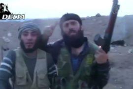 Боевые действия в Сирии продолжаются
