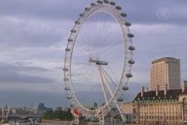 Париж и Лондон борются за первое место