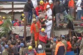 Взрыв на шахте в Турции, более 200 жертв