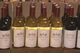 США – крупнейший в мире рынок вина