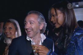 В Каннах прошла вечеринка «Женщина в кино»