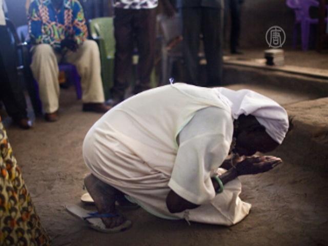В Судане женщину приговорили к смерти за веру
