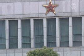 Китайские компании шпионили в США?