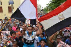 В столкновениях в Каире снова погиб студент