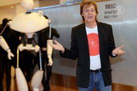 Пол Маккартни госпитализирован в Японии