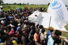 Врачи: гуманитарная ситуация в ЦАР — чрезвычайная