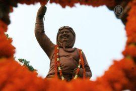 Жертв Эвереста помянули в Индии