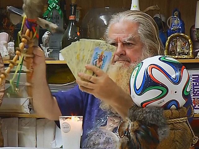 Мексиканский «колдун» назвал победителя Кубка мира