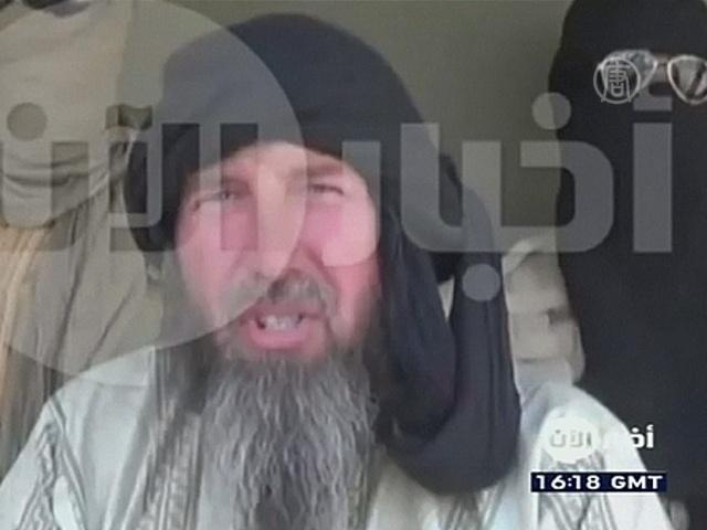 Захваченный исламистами француз просит о помощи