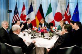 G7 призывает Россию наладить отношения с Украиной