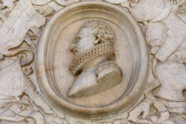 Учёные вышли на след могилы Сервантеса