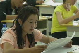 Всё больше китайцев едут учиться за рубеж