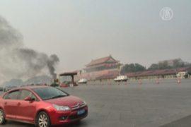 Трёх уйгуров приговорили к смерти в КНР