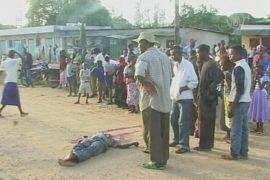 Боевики напали на город в Кении, десятки жертв