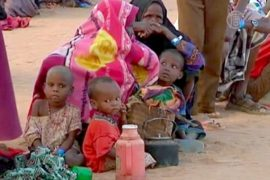 ООН призывает срочно помочь Сомали