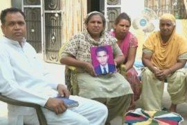 Семьи похищенных в Ираке строителей ждут новостей