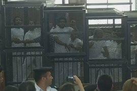 В Египте журналисту-австралийцу дали 7 лет тюрьмы