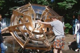 Солнечная энергия в домашних условиях