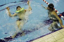 Игры маленьких победителей рака стартовали в Москве