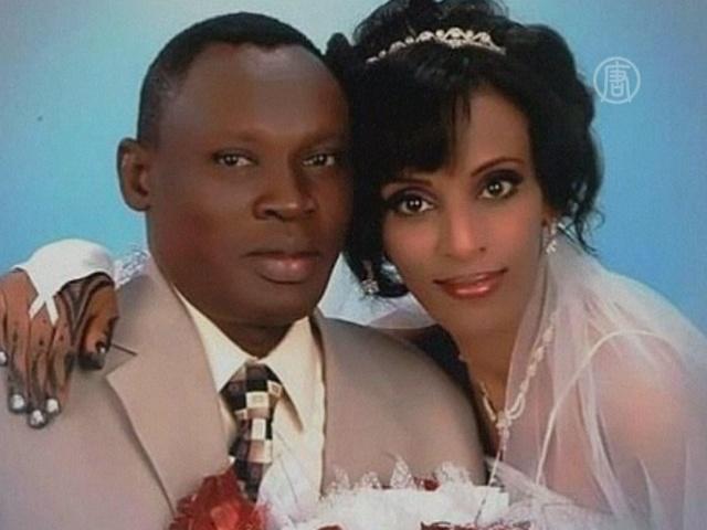 Суданку не станут казнить за смену веры