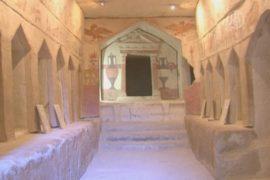 2000-летние пещеры Израиля попали в список ЮНЕСКО