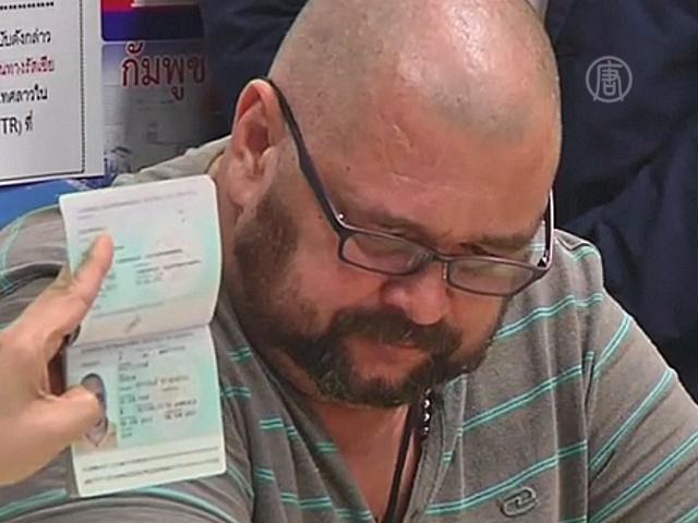 В Таиланде арестован лидер «щелковской» банды