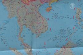 Филиппины осудили новую карту Китая