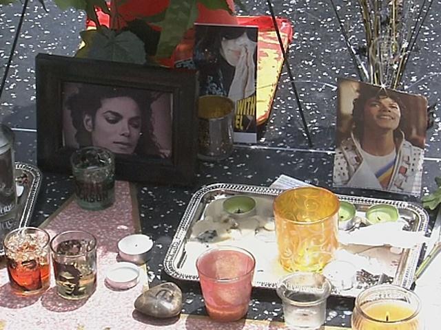 Со дня смерти Майкла Джексона прошло 5 лет