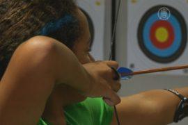 Стрельба из лука становится в США всё популярнее