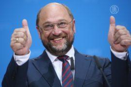 Главу Европарламента оставили на второй срок
