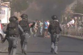 Под Иерусалимом нашли тело арабского подростка