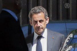 Николя Саркози обвинили в коррупции