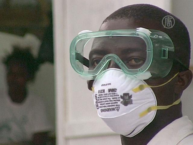 Страх и невежество мешают преодолеть Эболу