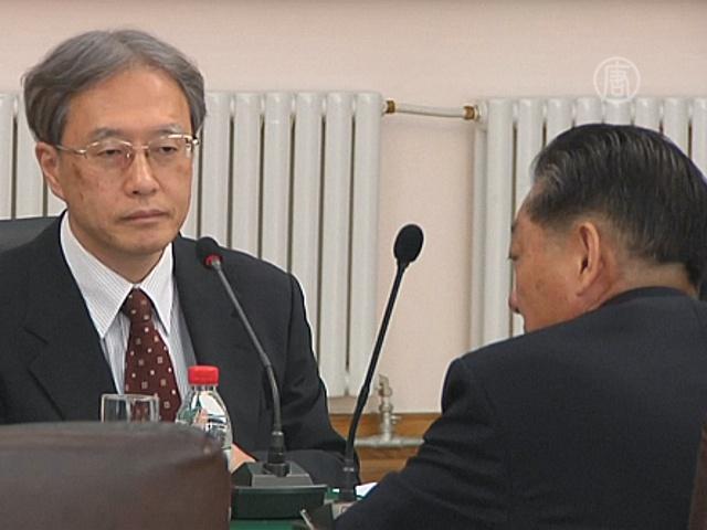 Япония сократит санкции в отношении КНДР