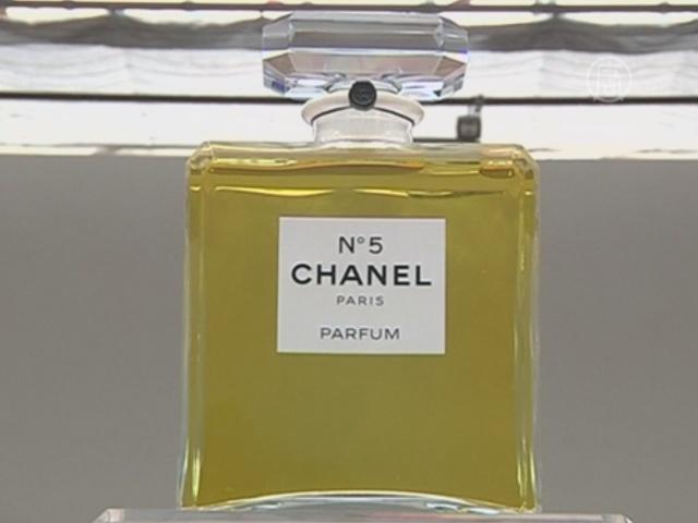 Сможет ли выжить Chanel No.5?