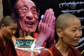 День рождения Далай-ламы отметили тибетцы в Индии