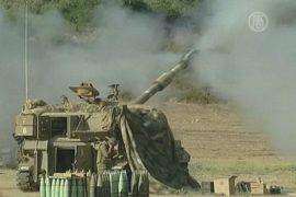 Израиль уничтожил ряд объектов ХАМАС