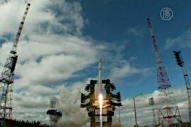 Россия успешно запустила ракету «Ангара»
