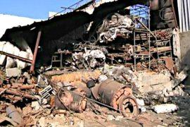 ХАМАС не принял прекращение огня по Израилю