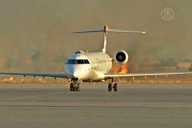 В Триполи разбомбили аэропорт