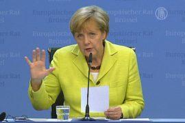 Евросоюз ужесточил санкции в отношении России