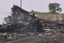 Кто сбил пассажирский самолёт над Донбассом?