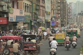 Эксперты ООН: Нью-Дели «трещит по швам»