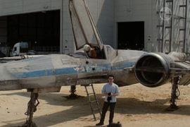 Как получить роль в «Звёздных войнах»?