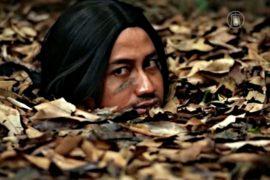 Какое оно — кино Камбоджи?