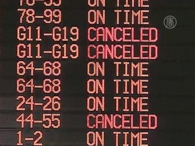 Авиакомпании массово отменяют рейсы в Израиль